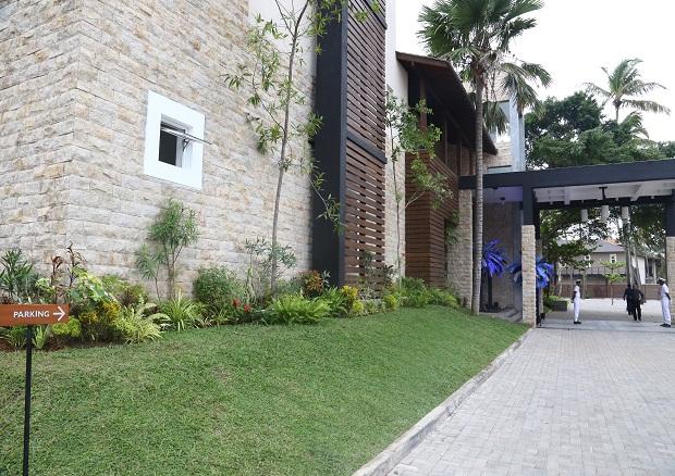 Club House - Uswetakeiyawa